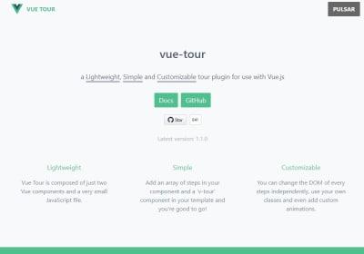 Vue Fullcalendar - Vue js Projects