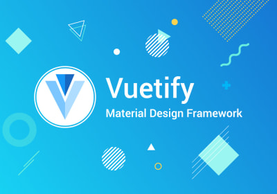 Vuetify - Vue js Projects