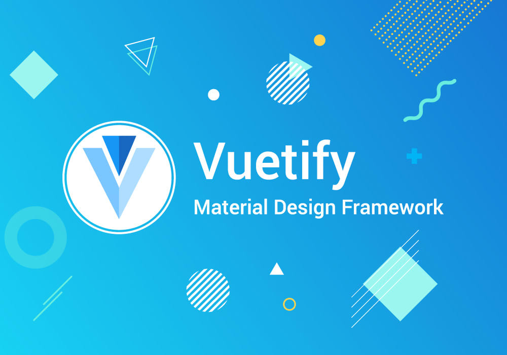Vuetify js - Vue js Projects