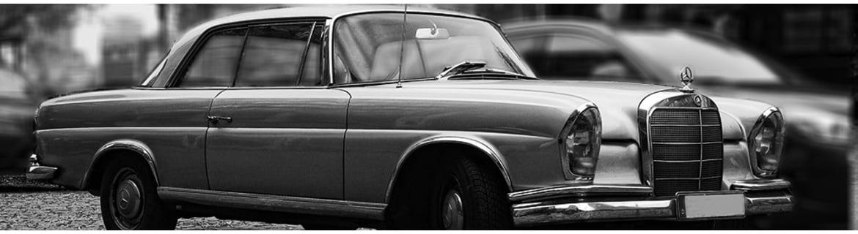 Onderdelen Cataloog W108 - Classic Mercedes Parts