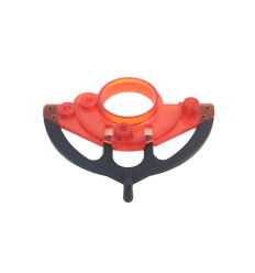 Actuator - Air Conditioning - Orange - 250/280SL W113