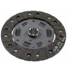 Clutch Disc - 190SL - 0102501203