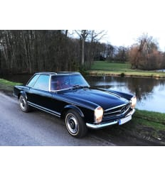 1969 MERCEDES 280SL W113