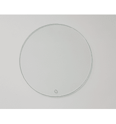 Speedometer Glas - W121