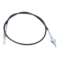 Cable de Liberation de Capot 115cm - W120 Ponton - 101868800059 1868800059