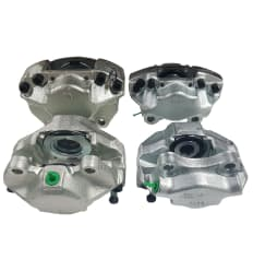 Brake Caliper Set Brand New - W108 W110 W111 250SL 280SL W113 - 0014218198 - 0014218298 - 0004204683 - 0004204783
