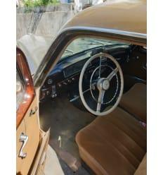 1956 MERCEDES-BENZ PONTON LIMOUSINE