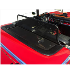 Custom-fit Cabrio Wind Deflector - W113  230SL 250SL 280SL