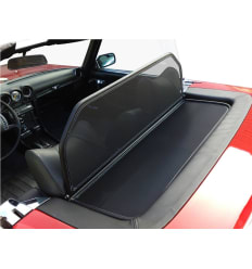 Custom-fit Cabrio Wind Deflector R107 SL