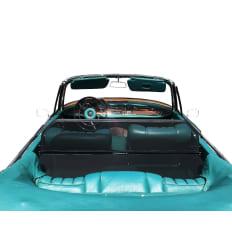 Pasklaar Cabrio Windschot W111