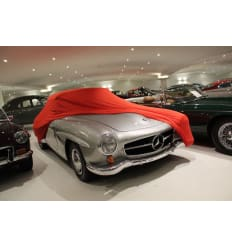 Mercedes-Benz 190SL Premium Indoor Stretch Autoabdeckung