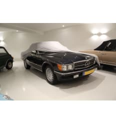 Mercedes-Benz R107 SLC Premium Indoor Stretch Autoabdeckung