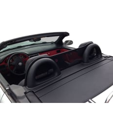 Custom-fit Cabrio Wind Deflector R170