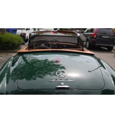 Passform Cabrio Windschott  W121 190SL