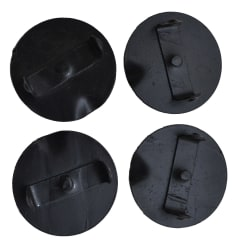 Jackhole Cover Set of 4 - 190SL W121