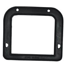 Heater Box Seal to Firewall - Right - 190SL W121