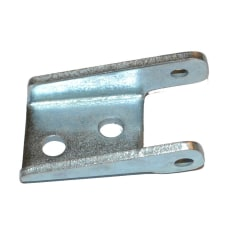 Door Stop Support Left - 190SL  - Reproduction