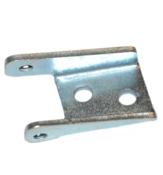 Door Stop Support Rechts- 190SL  - Reproduction