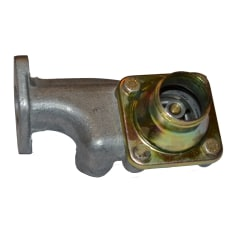 Thermostat Housing Complete - 190SL W121 - 1212000315