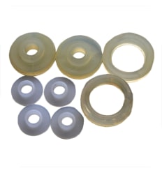 Set: Nylon Bushings Gear Linkage - 190SL W121