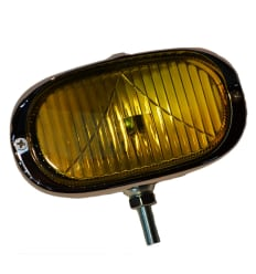 Set Fog Lights - Yellow - 190SL - Reproduction