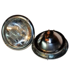 Headlights Set 2 Pieces - 190SL W121 W120 - 1218200361