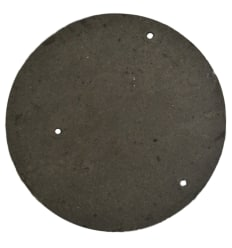 Air Filter Pad - Damper - 190SL W121 - 1210940083