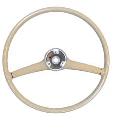 Steering Wheel - Ivory Coloured - 190SL W121 - 1864600903