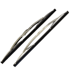 Chrome Wiper Blade - 33CM - W113 - 1138200545