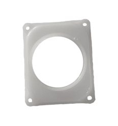 Gear Lever Support Cover - W113 - Reproduction