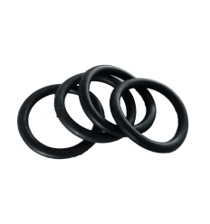 4x Rubber Ring - Swing Link - Rear Suspension - W113 - Repro