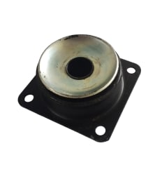 2 Engine Mounts Front - W113 - Reproduction