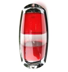 Rücklichtglas R/R - W121