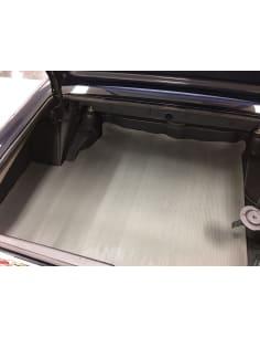 Soft Top Frame Komplett - W113