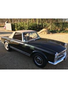 1967 MERCEDES 250SL W113
