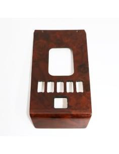 Burl Wood Gear Stick Surround - 1076809008 - SL 107