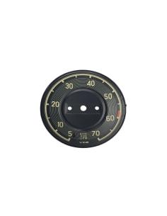 Tachometer RPM Cover - 190SL W121