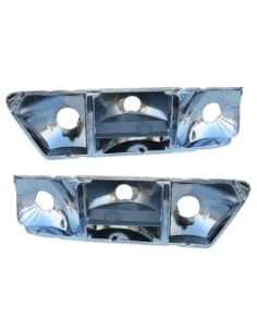 Tail Light Lenses Left and Right - 230 SL
