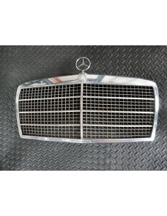 W116 Grille Voor Compleet met Emblemen - A1168880515