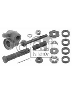 Montagesatz - Lenker - Vorderseite - 250/280SL - FEBI