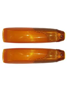 Indicateurs Version Orange - Ponton - 0005449390 0005449490