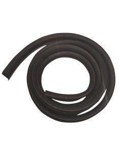 Rear Seal Convertible Top - W111 - 1116938089