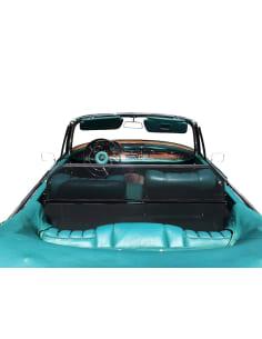 Custom-fit Cabrio Wind Deflector W111