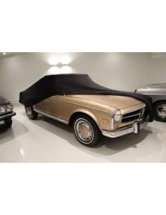 Mercedes-Benz W113 Premium Indoor Stretch Autohoes