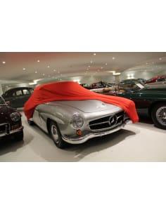 Mercedes-Benz 190SL Premium Indoor Stretch Car Cover