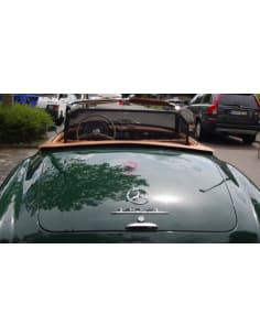 Pasklaar Cabrio Windschot W121 190SL