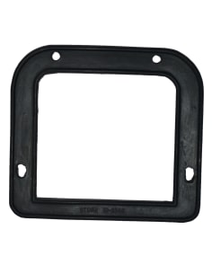 Heater Box Seal to Firewall - Right - 190SL - Reproduction