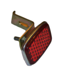 Réflecteur Avec Support Droit - PAS POUR USA - 190SL - Reproduction
