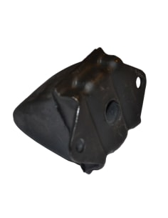 Rubber Bumper - replacement - (Higher) - 190SL - Reproduction