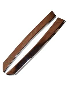 Sierlijsten Midden Grille  - W113 SL - 1138880221 -1138880121